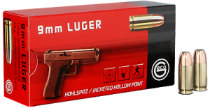 Geco 9mm Hollow Point 115gr