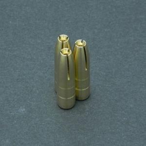 Dk Bullets .224 55 Grains Hunter BT Bly Fri Projektil